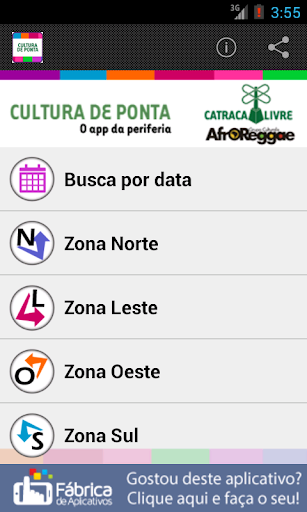 Cultura de Ponta