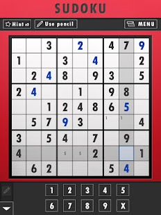 ⋆Sudoku on the App Store - iTunes - Apple