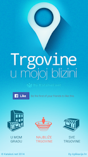 Trgovine- screenshot thumbnail