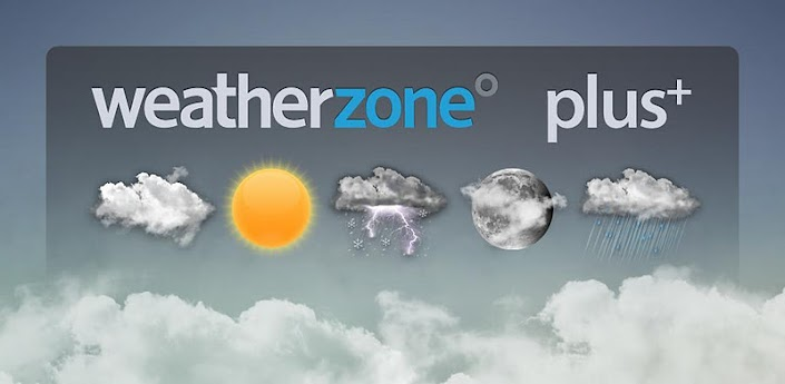 Weatherzone Plus v2.0