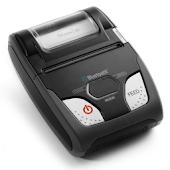 Woosim BT printer for japanese