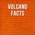 Volcano Facts icon