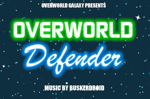 Overworld Defender