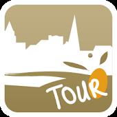 Pays Mellois Tour