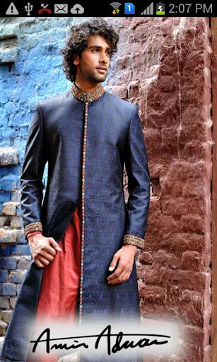 Amir Adnan Designer Dresses