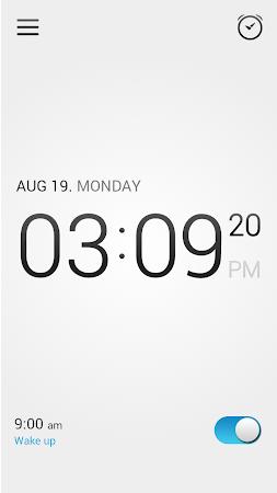 Alarm Clock 2.8.1 screenshot 47648