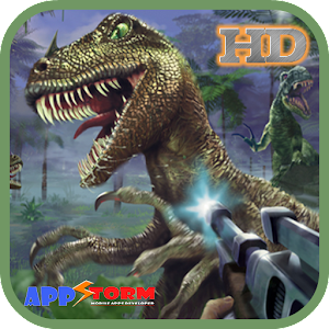 Dinosaur : Jungle Run for PC and MAC
