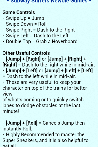 Download Guide All for <b>Subway Surfers</b> Google Play softwares ...