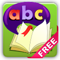 Kids Reading (Preschool) FREE logo