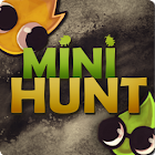 MiniHunt - cute hide and seek icon