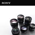 Sony Lenses logo