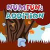 NumFun - Addition
