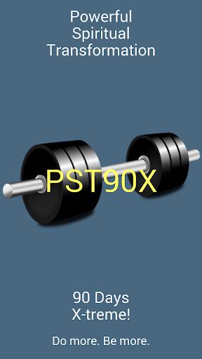 PST90X