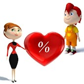 True Love Test Calculator Pro