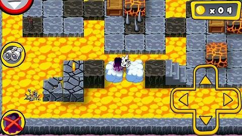 Aporkalypse - Pigs of Doom Screenshot 5