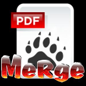 PDF Merge Pro 商業 App LOGO-硬是要APP
