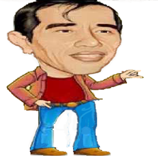 Jokowi Adventure