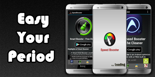Speed Mobile Booster