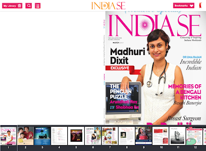 IndiaSe Magazine