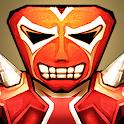 Maze Warrior logo