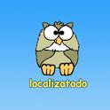 LocalizaTodo logo
