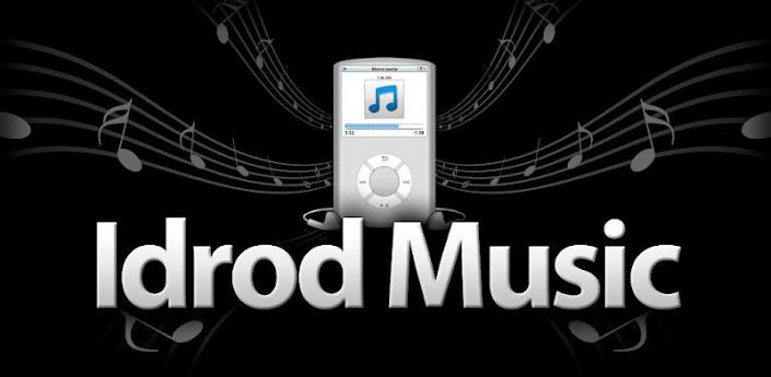 Idrod Music apk