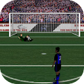 Bicycle Kick Football logo