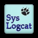 SysLogcat logo