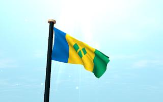 Screenshot of Saint Vincent and the Grenadi