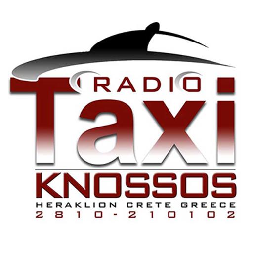 Ραδιοταξί Ηρακλείου Κνωσσός LOGO-APP點子