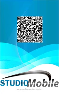 QR Scan Studio Mobile: miniatura da captura de tela