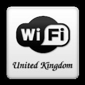 Free WiFi - UK - Free