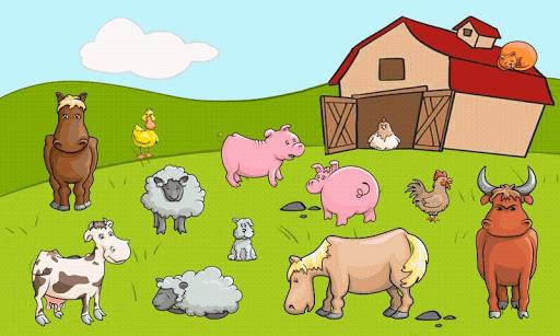玩解謎App|Mis sonidos de granja免費|APP試玩