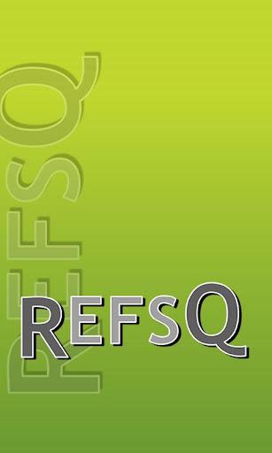 REFSQ
