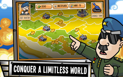 玩街機App|リトル将軍免費|APP試玩