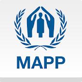 UNHCR MAPP