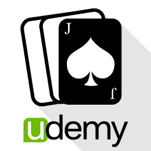 Learn To Play Blackjack Icon