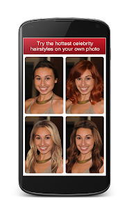 Hairstyle Magic Mirror Change your look Lite on the App Store