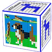 "GraphiLogic ""Dog"" Puzzles"