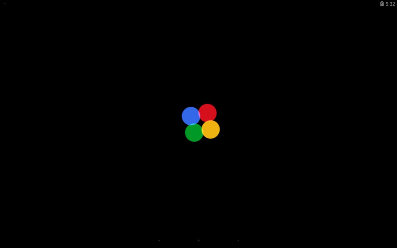 Nexus Daydream - screenshot