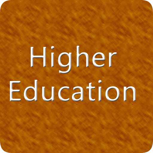 Higher Education LOGO-APP點子