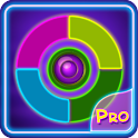 Color shooter PRO icon