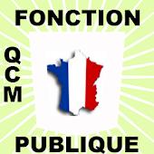 Concours Fonction Publique.
