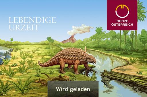 Prehistoric Life App