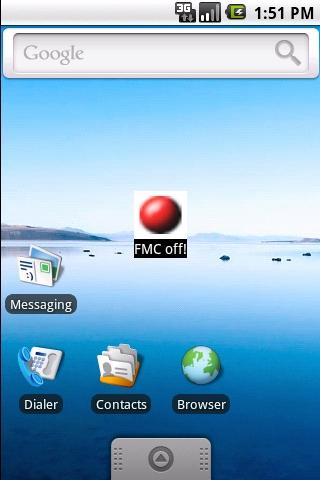 FindMyCell- screenshot