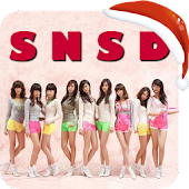 Cute SNSD (Girls' Generation)