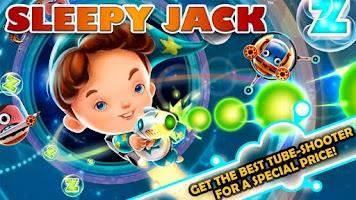 Screenshot of Sleepy Jack