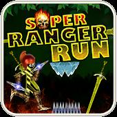 Super Ranger Run