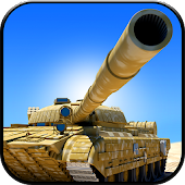 Army Tank Simulator 2014