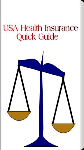 USA Health Insurance Guide